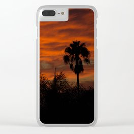 Smog Can Be Pretty Clear iPhone Case