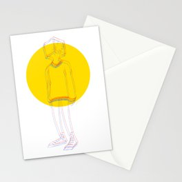 Mindless Stationery Cards