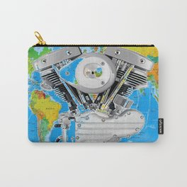 Shove it Carry-All Pouch