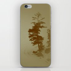 Gunflint Trail iPhone & iPod Skin