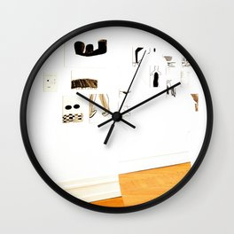 Opus 85 Wall Clock