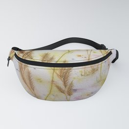 Grasses Fanny Pack