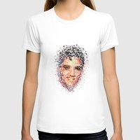 elvis T-shirts featuring Elvis  by Msimioni