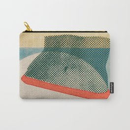 Gerald Laing's Girls Carry-All Pouch