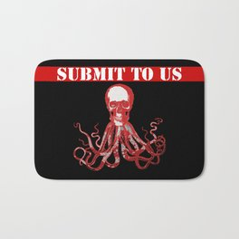 Submit to Us Bath Mat