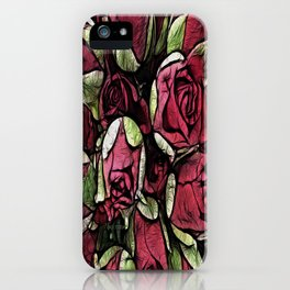 :: New Day :: iPhone Case