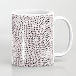 Ink Weaves: Morganite Coffee Mug