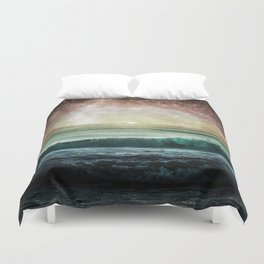 Event Horizon Duvet Cover