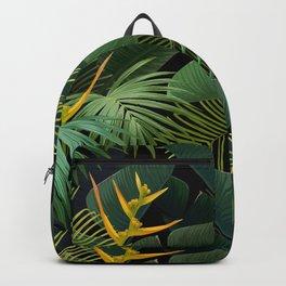 Dark Jungle Backpack