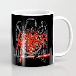 Resistance Slayer Coffee Mug