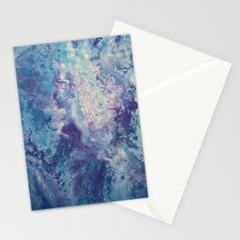 Fluid No. 21 Stationery Cards