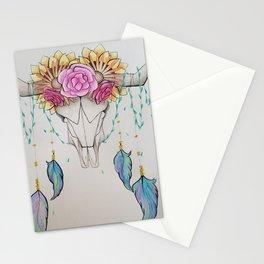 Southern Beauty Stationery Cards