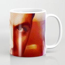 Fredric March, Vintage Actor Coffee Mug