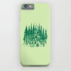 Campsite Slim Case iPhone 6s