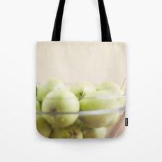 More pears Tote Bag