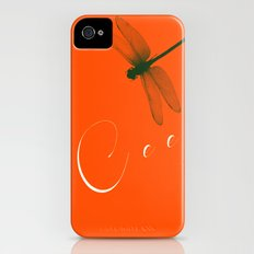 Just for Cee Slim Case iPhone (4, 4s)