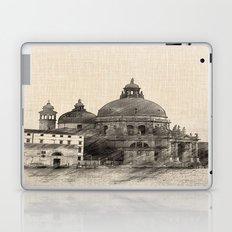 Grand Salute, Venice Laptop & iPad Skin