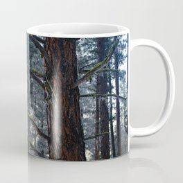 Stay Out of the Forest Coffee Mug