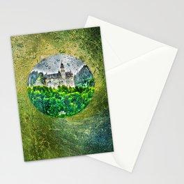 Neuschwanstein Castle Germany Stationery Cards
