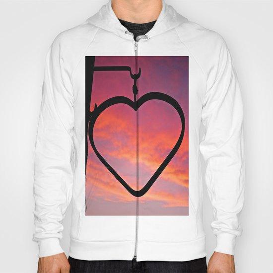 Love Sunset Hoody