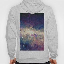Interstellar Cloud Hoody