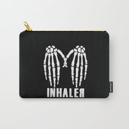 skeleter Carry-All Pouch