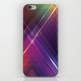 Retro iPhone Skin
