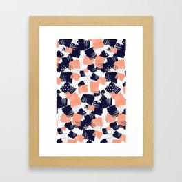 Buffer Framed Art Print