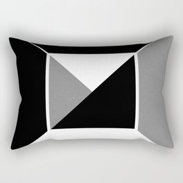 Minimal geometries in black and white. Abstract. Rectangular Pillow