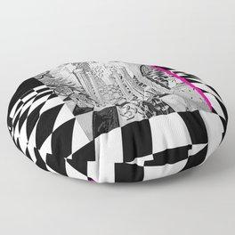 Jared Floor Pillow