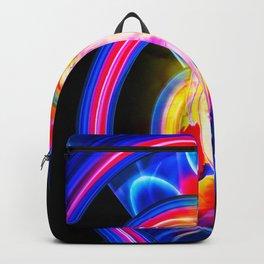 Atrium wrong ways Backpack