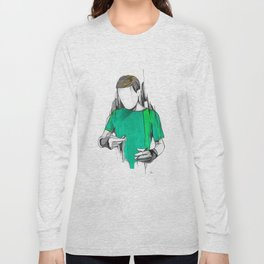 Alexis Long Sleeve T-shirt
