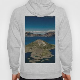 Crater Lake Love Hoody