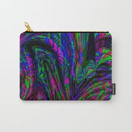Freak Out Carry-All Pouch