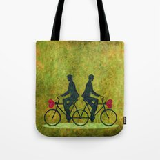 Stucked Love Tote Bag