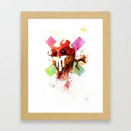 Banditos - Bohemian Framed Art Print