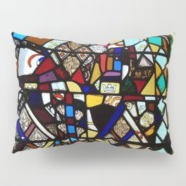Beauty in Brokenness Andreas 4 Pillow Sham