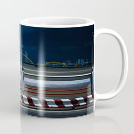 Into the Storm Coffee Mug