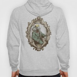 Royal Portrait, 1931 Hoody