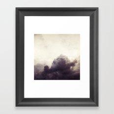 Urbania Eleven Framed Art Print
