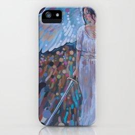 Invictus iPhone Case