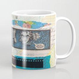 Not a Very Good Hiding Place Coffee Mug