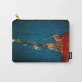 Under The Mystic Sea Carry-All Pouch