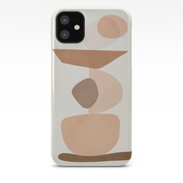Balancing Elements II iPhone Case