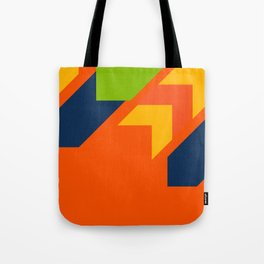 Onward, Onward Tote Bag