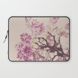 Purple Dreams Laptop Sleeve