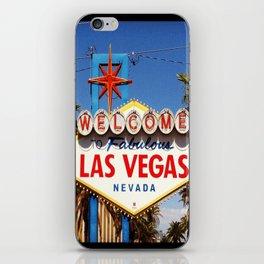 Ah Vegas... iPhone Skin