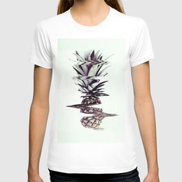 Glitched Pineapple T-shirt