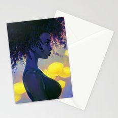 sour Stationery Cards