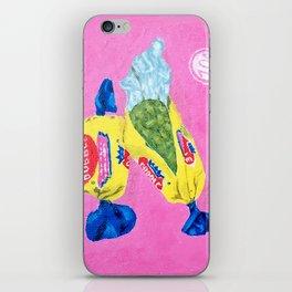 Sweet Dime iPhone Skin
